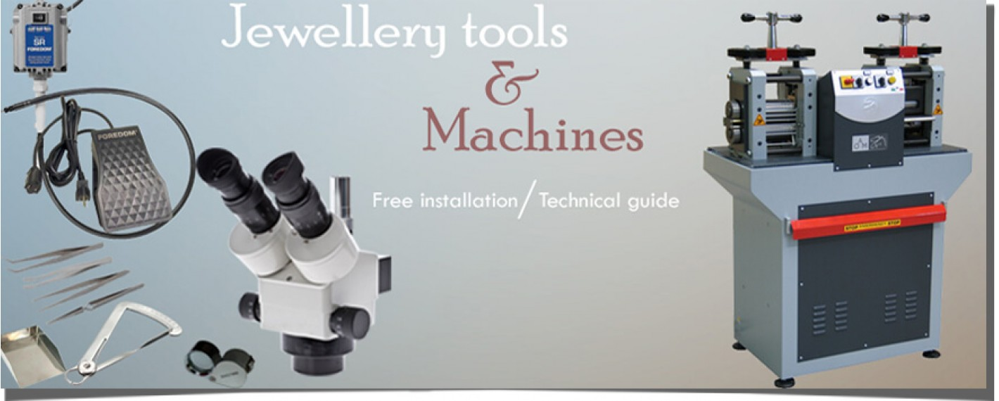 machinery & tools