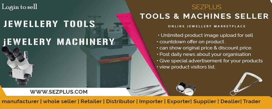 Jewellery-Tools-machinery