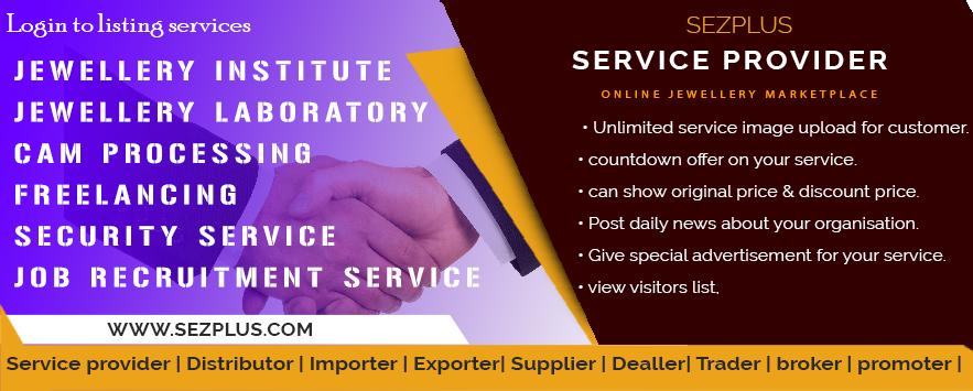 jewellery-service-provider