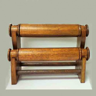 Bracelet display  wooden