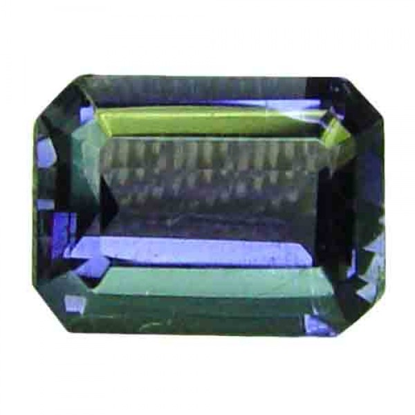 IOLITE emerald shape